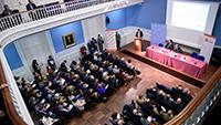 EEUU-España: visiones compartidas. Seguridad, defensa y el futuro del orden internacional
