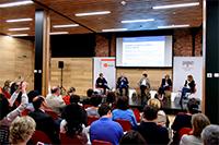 #DebatesElcano18. Igualdad de género, poder y acción exterior