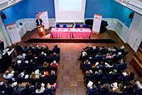 EEUU-España: visiones compartidas. Diplomacia pública