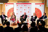 Presentación del Informe Elcano de Presencia Global 2018