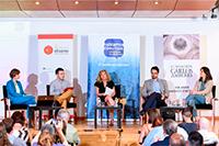 Debate. Las consultas ciudadanas sobre el futuro de Europa: dar voz para opinar, dialogar, proponer e influir más en la UE