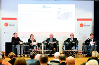Presentación del Informe Elcano Relaciones España-Alemania