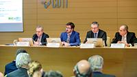 El Fondo Europeo de Defensa y el futuro de la industria española