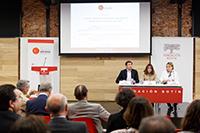 """Presentación de Elcano Policy Paper """"La política exterior de España en 2019: perspectivas y desafíos"""""""