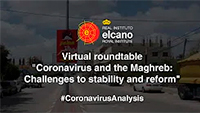 Coronavirus and the Maghreb: Challenges to stability and reform