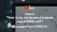 How to fix the (global) economy post-COVID-19?