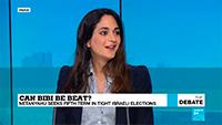Can Bibi be beat?