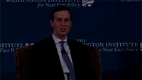 A conversation with Jared Kushner