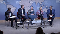 Technology diplomacy in the digital age