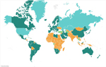Tracking COVID-19 vaccine purchases across the globe